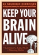 Keep Your Brain Alive, brain games, brain exercises, brain exercise, adult brain games, adult brain