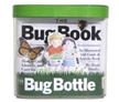 Bug Book & Bug Bottle
