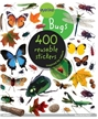 Eyelike Sticker Book - Bugs