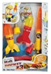 Deluxe H2O Rocket 3 Piece Set