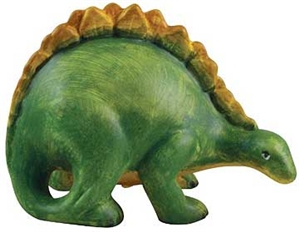 Stegosaurus Paint-A-Bank Kit