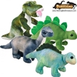 Cuddle Zoo Baby Dinos