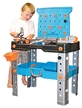Tool Tech Take-A-Long Workbench, kids workbench, pretend workbench tools, pretend tools, plastic wor