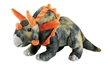 Cuddle Zoo Triceratops Dino 18""