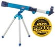 Jr. Science Explorer - Telescope 20x, 30x, 40x