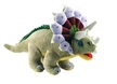 Cuddle Zoo Triceratops - Stuffed Animal Dinosaur Toy