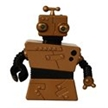 Zibits Robot Toy- Scrapz