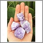 metaphysical Rocks and Minerals Healing Positive Energy Crystals Quartz Amethyst