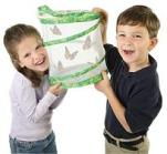 insect toys, bug toys, bug catchers, butterfly garden, butterfly pavilion, insect models, nets
