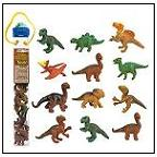 Dinosaur Party Favors, dinosaur birthday supplies, dinosaur toys, toy dinosaurs, small dinosaur toys, dinosaur figures