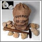 Geodes - Break your own geodes - Geodes kits- Brazillian Geodes