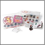 Mineral & Rock Collections - kids rock collections - rock kits