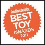 Good Housekeeping's Best Toy Awards