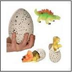 Hatchems Hatch and Grow Egg Toys Pet Animal Toys
