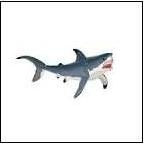 Monterey Bay Sea Life Toy Models