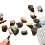 rock kits, rock collections, kids rock collection, activity rocks, collecting rocks, box of rocks