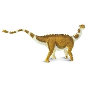 Wild Safari Shunosaurus Dinosaur Toy Model