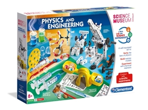 Physics and Engineering Science Lab Kit