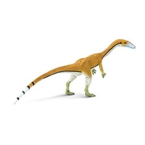 Wild Safari Dinosaur Coelophysis Toy Model