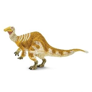 Wild Safari Dinosaur Deinocheirus Toy Model