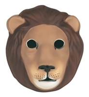 EVA Lion Facemask